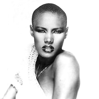 Grace Jones. Grace Jones. Average: 3. Your rating: None (3 votes)